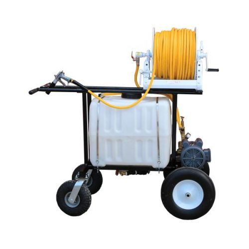 30 US gallon Greenhouse Sprayer.