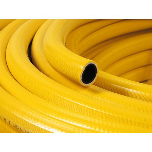 "Available in 1/2"" ID or in 3/8"" ID. Commercial grade spray hose."