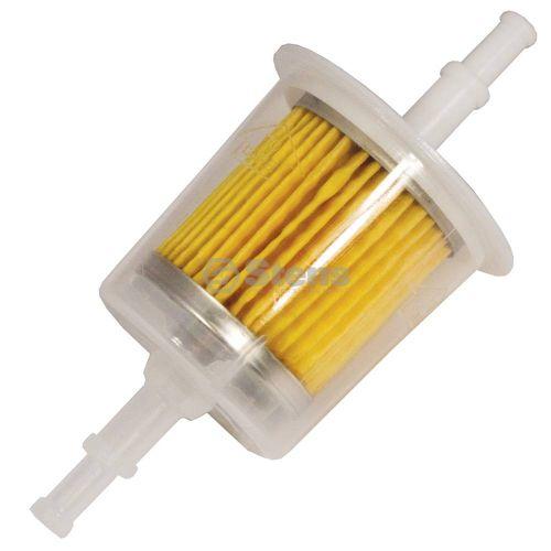 Stens 120-444Fuel Filter.