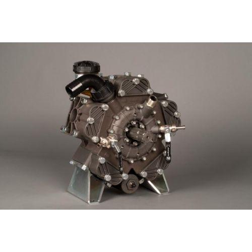IP M135 Diaphragm Pump.