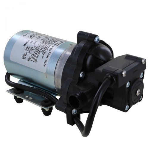 Shurflo Automatic Demand Pump 115Volt model 2088-394-144.