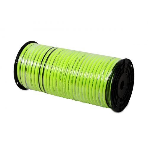 Flexzilla premium 250 ft. roll hose as shown above.