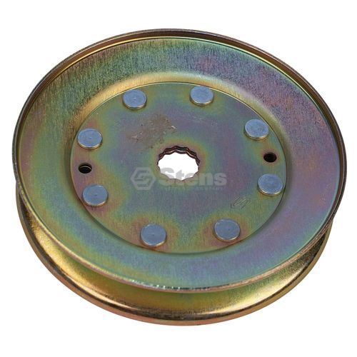 275-280 Spindle Pulley.