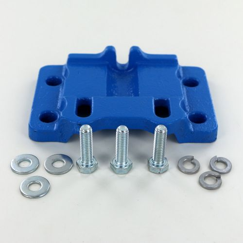 Hypro 3420-0003 Base Kit for 7560 series roller pumps.