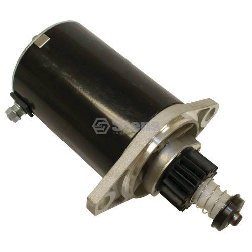 Stens 435-086 Mega-Fire Electric Starter for Onan equipment.