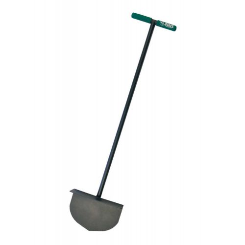 "Overall length of the Lawn Edger and Trenching Tool is 38"". Edging made easy."