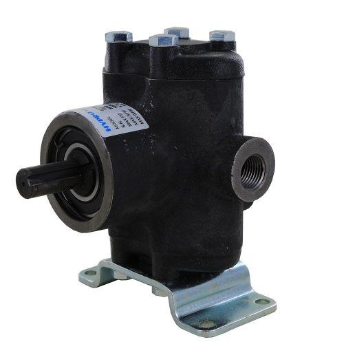 5330 Series Hypro Piston Pump 3 gallons per minute.