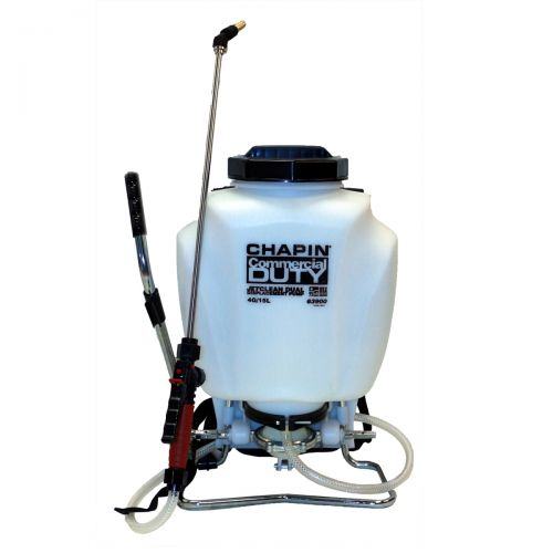 Chapin commercial duty backpack sprayer.