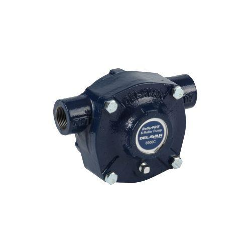 6900C Delavan Roller Pump.