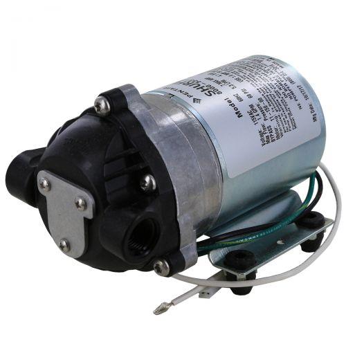 Shurflo's 8000 Series Standard Bypass Pump - 115 VAC.