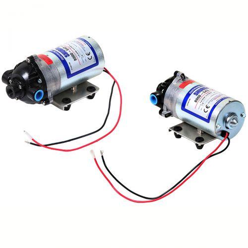SHURflo 8000-543-290 No Control 12 VDC Pump.