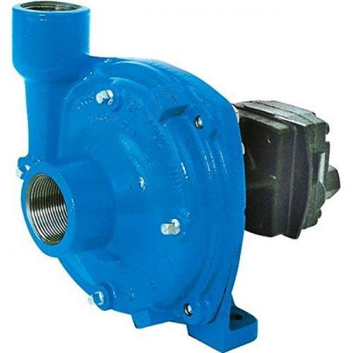 Hypro 9303C Cast-Iron Centrifugal Pump, found on many John Deere sprayers.