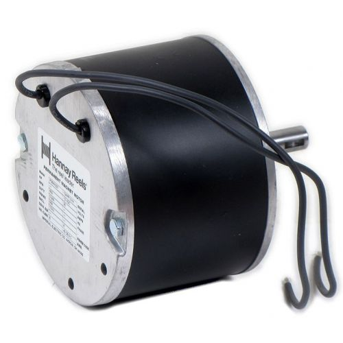 hose reel motor for Reelcraft and Hannay