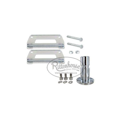 Hypro 9910-KIT1702 Male PTO Shaft Kit.