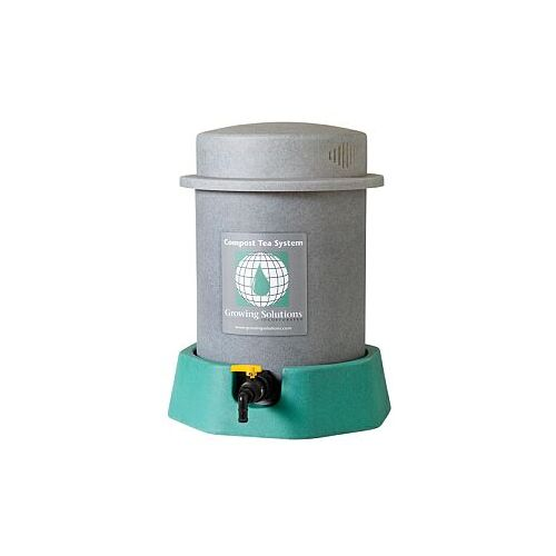 10 gallon Compost Tea Brewer.