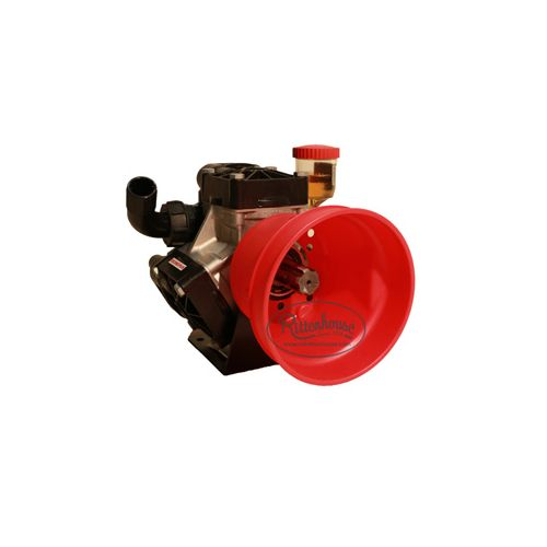 Hypro D135 Diaphragm Pump - does not come with pump feet.