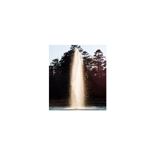 REDWOOD 26' Tall x 8' Wide Narrow Geyser.