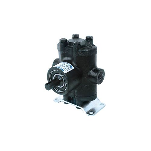 5324 Small Twin Plunger Pump by Hypro.