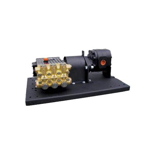 Udor NX-Series Industrial Hydraulic Drive Plunger Pumps.