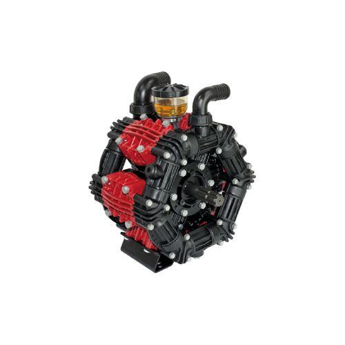 Udor ZETA 230/CC Diaphragm Pump.