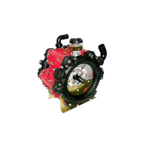 Udor RO 320/CC Diaphragm Pump.