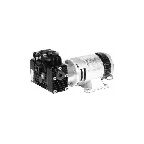 Udor Kappa 7/12 Volt DC Powered Diaphragm Pump.