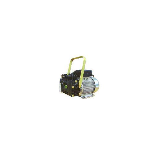 Udor Kappa 7/115 Diaphragm Pump with 115V, 1/2 HP electric motor.