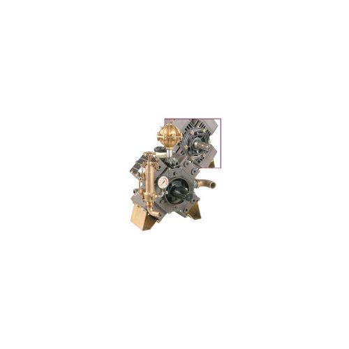 Udor Kappa 150/CC Diaphragm Pump.