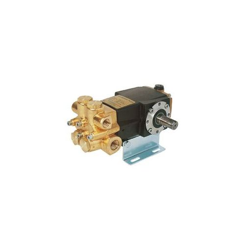 Hypro 2200B-P PowerLine Plus Duplex Plunger Pump with Solid Shaft.