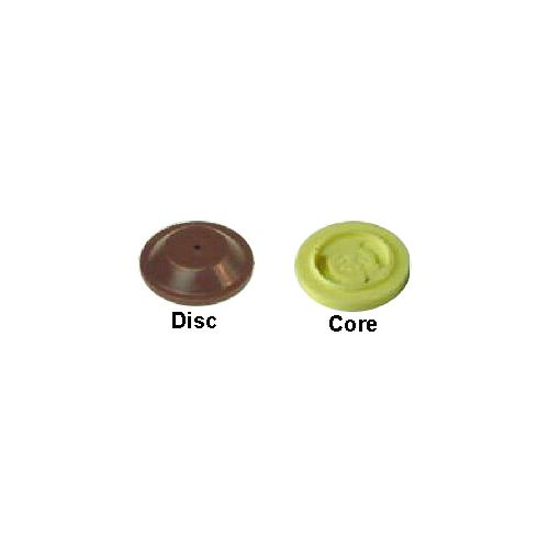 Lurmark DC/CR disc and Core hollow-cone spray tips