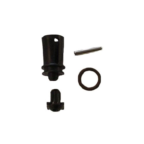 This kit repairs the wearing parts of the TeeJet 23120 Regulator.