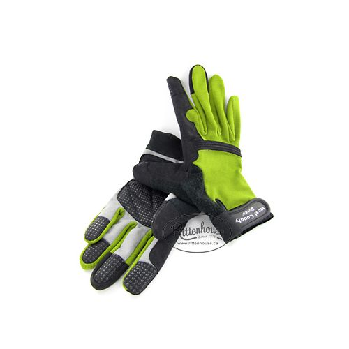 Heavy duty gloves for men and women.