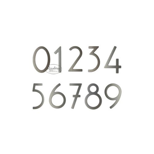 Pick a number.....Fantastic House Numbers for your home.