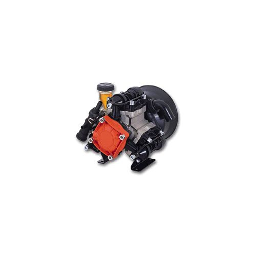 Comet BP125 Low Pressure Three-Diaphragm Pump for agricultural spraying.