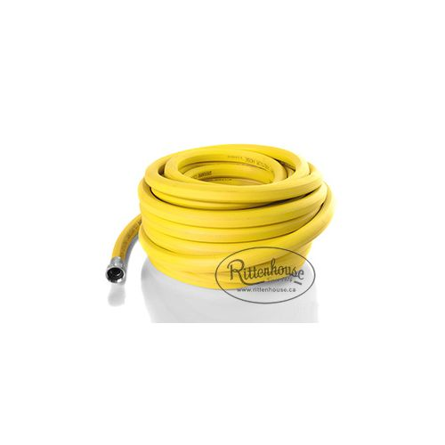 Dramm Colorstorm Garden Hose - Yellow.