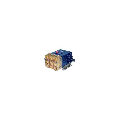 Gamma 200B / CC Industrial Plunger Pump by Udor.