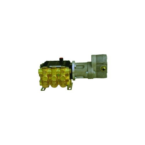 M Series Udor Industrial Hydraulic Drive Plunger Pump.