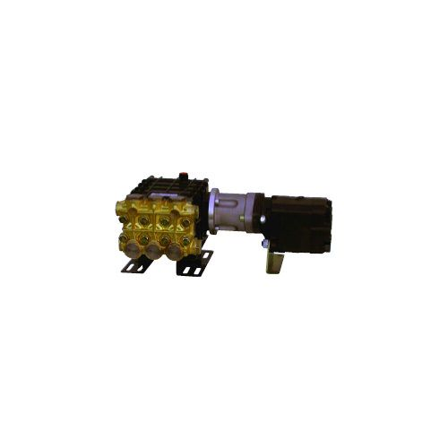 Udor Industrial Super Duty GK-Series Plunger Pump.