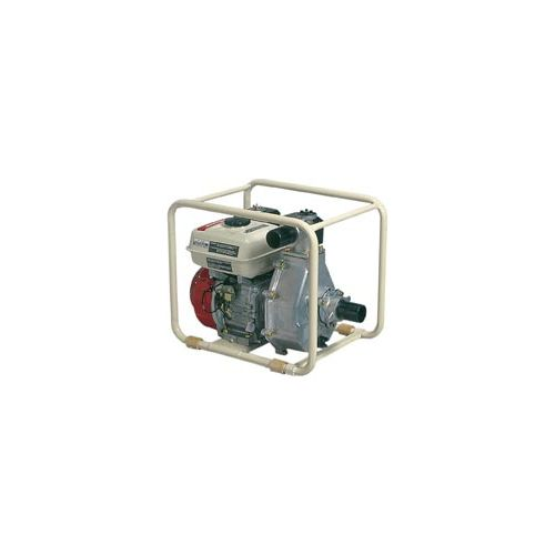 Specialty purpose 2 inch high pressure pump with Honda Engine.