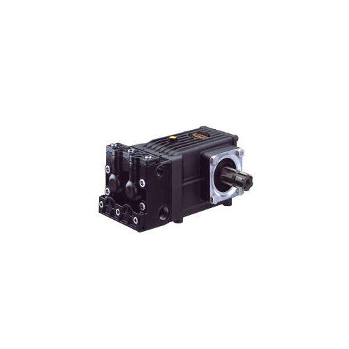 Duplex Plunger Pump with aluminum duplex manifold.