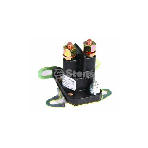 We carry a variety of Stens Starter Solenoids for Toro Mowers.