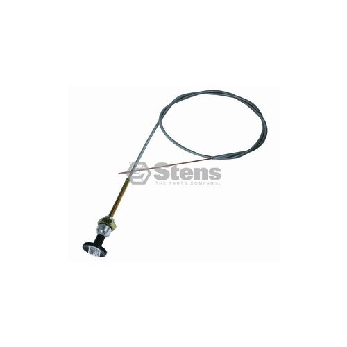 290-130 Throttle Control Cable.