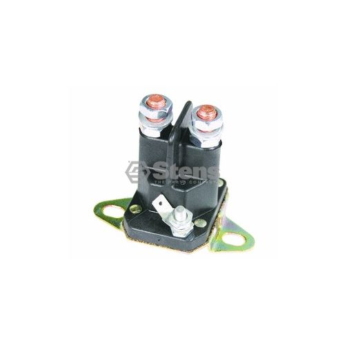 Starter Solenoids for John Deere Mowers.