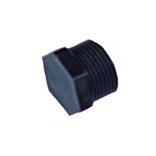 Polypropylene Hex Plug.