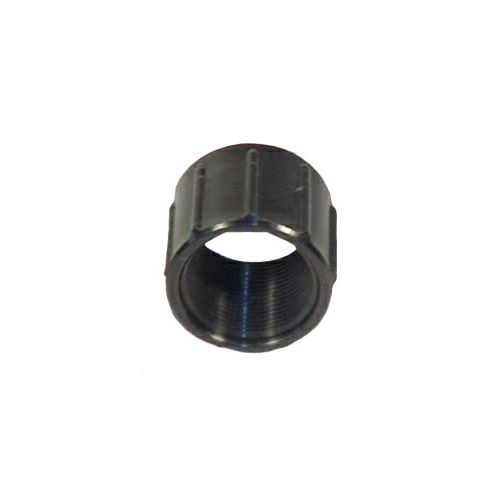 Polypropylene Coupling - female thread.