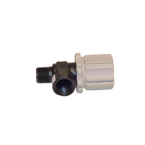 Polypropylene Throttling Valve by TeeJet.
