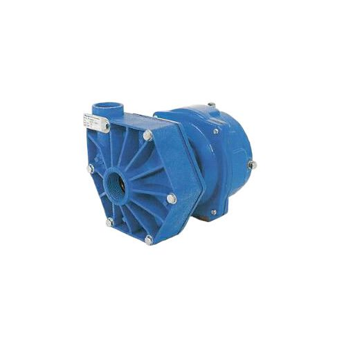 Hypro 9000P-O Series Poly Centrifugal Pumps.