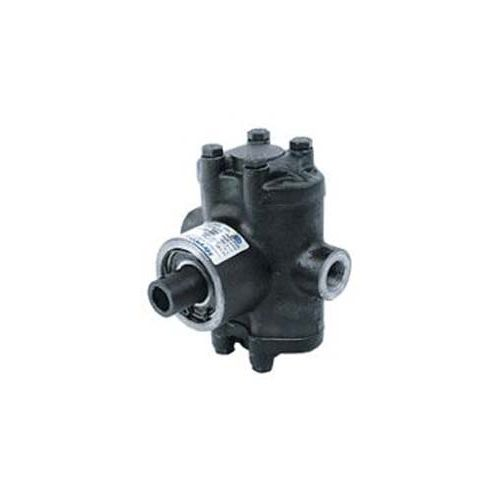 "Hypro Piston Pump - 53702 ""Small Twin""."