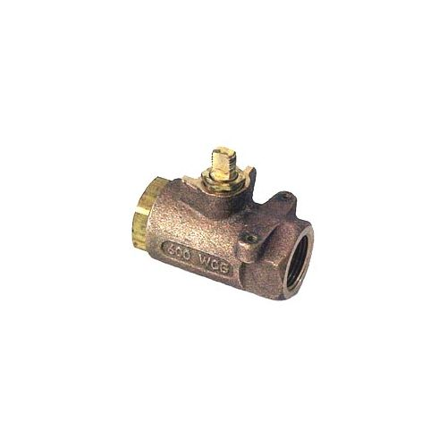 12V Replacement Ball Valve by KZCO.