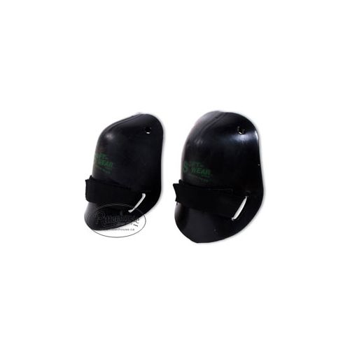 Knee Pads by Soft Wear are durable and waterproof.